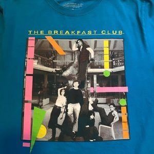 The Breakfast Club shirt John Hughes